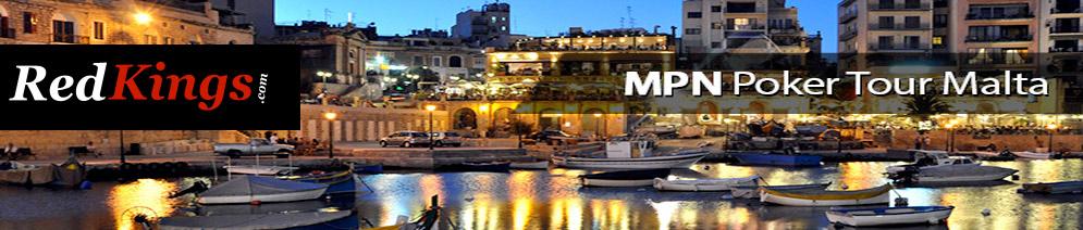 redking poker-Malta