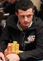 The Online Poker Weekend – Akenhead Wins Sunday Million