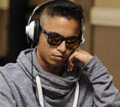 TCOOP Main Event - Dinesh Alt Wins, Breaks Record