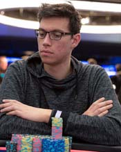 2016 EPT Dublin - Day 2 Report