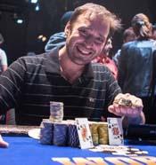Luke Brabin Strikes Gold at WSOP-AIPAC