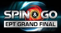 Grab Your EPT Grand Final Package for €10 at PokerStars