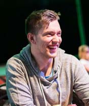 Unibet Poker's Antwerp Open Main Event Kicks Off