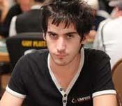 Online Poker Action: Luneau Wins Big, Blom Loses
