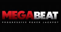 Caesar Entertainment's Mega Beat Progressive Jackpot Hits