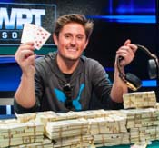 Taylor Paur's Big $1.2 million Payday at the WPT's Bay 101 Shooting Star