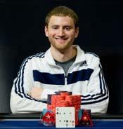 EPT Malta High Roller - David Peters Wins