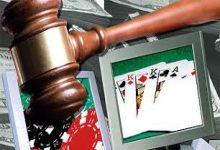 Online Poker Pandemonium? Full Tilt, PokerStars, AP Drop US Players, DoJ Moves to Shut Them Down