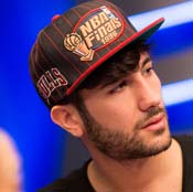 The Online Poker Weekend - Sammartino Wins Big