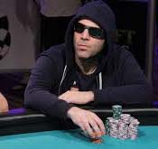 """Poker's """"Other"""" Mystery Man"""