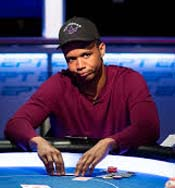 Online Poker Action – Phil Ivey Week's Bigger Loser