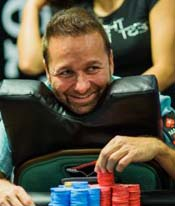 GPI Movers and Shakers – Negreanu #1