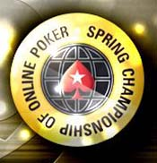 PokerStars' 2014 SCOOP: $40 Million Guaranteed