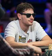 2014 WSOP – November Nine Set