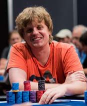 EPT Barcelona: Day 2 is in the Books
