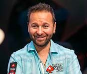 Daniel Negreanu Inducted into Poker HoF