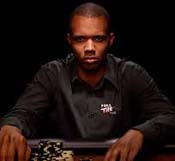 Online Poker Action: Ivey among Losers