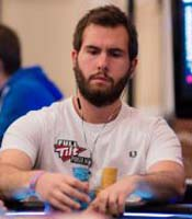 The Online Poker Weekend - Karamalikis Among Winners Again