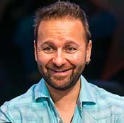 Daniel Negreanu Hits Twitch, Wins Big