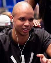 Phil Ivey no Longer Biggest Loser of the Year