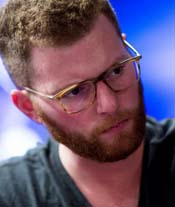 2015 EPT Barcelona Main Event - Day 2 Report