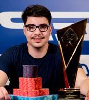 Mustapha Kanit wins 2015 EPT Barcelona High Roller