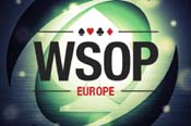 WSOP-E Set to Kick off in Berlin