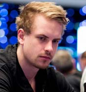 Blom Playing at Microgaming and Winning