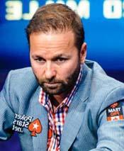 Looking Back at 2015: Daniel Negreanu's WSOP Main Event Run