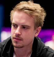 Viktor Blom Finishes 2015 as Biggest Online Cash Game Winner