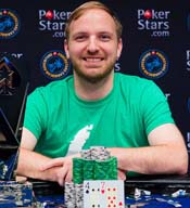 Mike Watson Wins 2016 PCA Main Event