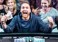 Fabian Quoss Wins Aussie Millions $100k Challenge