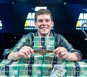 Ari Engel Wins 2016 Aussie Millions Main Event