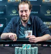 LK Boutique $250k Challenge: O'Dwyer Wins