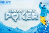888poker's 888live Series Kicks Off on Friday