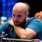 Online Poker Action - Nicolas Chouity Among Weekend Winners
