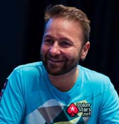Daniel Negreanu to Play in Eureka Poker Tour Bucharest