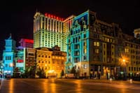 Atlantic City Casinos Growing Again Thanks to Online Gaming