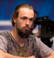 Schemion, Quoss Heads-up in EPT Grand Final Super High Roller