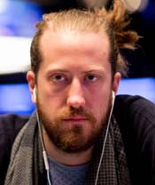 Steve O'Dwyer Misses Out on EPT PoY