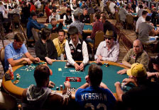 Strategies For Winning Money At Poker Tournaments